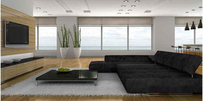 Important Elements in Home Decoration Arrangement