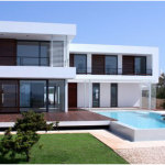 Modern Simple Home Designs
