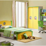 Planning Bedroom Decoration Project For Kids