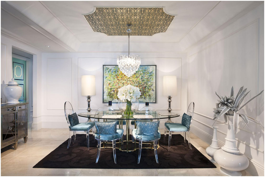Planning a Home Décor Dining Room Design