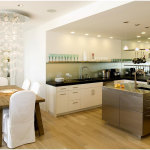 Planning a Home Décor With Luxury Kitchen Design
