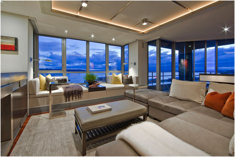 The Right Windows Floor to Ceiling Glass