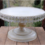 Vintage Wedding Wonderful Cake Stands
