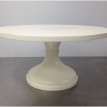 Wonderful 18 inch Wedding Cake Stand Design