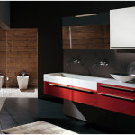Charming Modern Bathroom Style Equipment