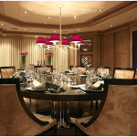 Combining Traditional and Modern Dining Room Furniture