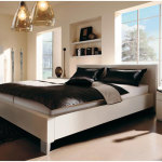 Comfortable Bedroom Decorating Ideas With White Bedroom Cabinet