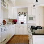 Comfortable Small Kitchen Makeover Ideas