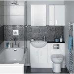 Cozy Bathroom Design for Small Space