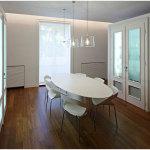 Cozy Small Dining Room Design Ideas