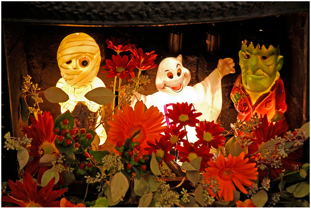 Funny Halloween Day Decoration Ideas
