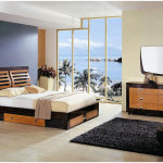 Home Decor Modern Bedroom Furniture Design Ideas