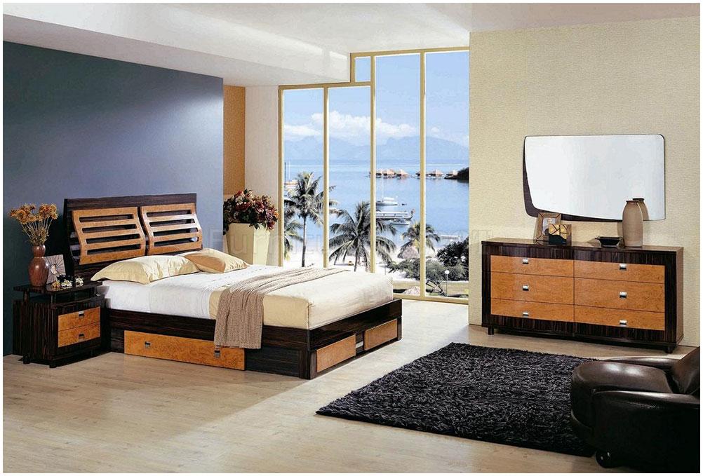 Home Decor Modern Bedroom Furniture Design Ideas