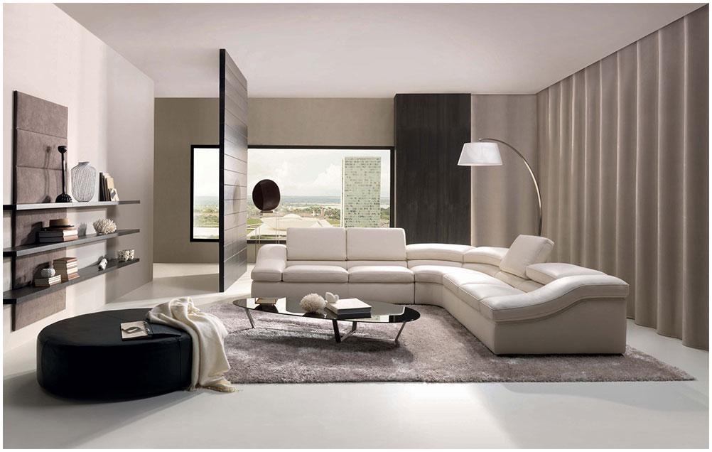 Home Decor Modern Living Room Design Ideas
