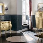 Home Decor Traditional Bathroom Furniture Design Ideas