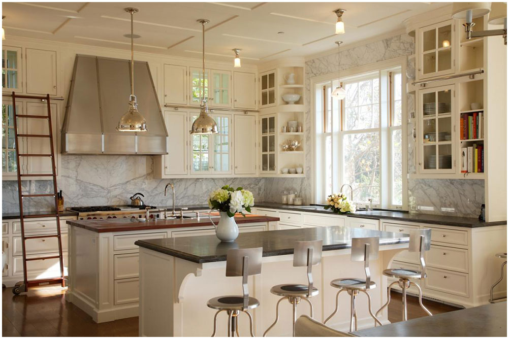 Home Decor Traditional Kitchen Furniture Ideas