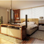 Inspirational Decorating comfortable bedroom