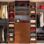 Minimalist Organizing Room Tidy Ideas