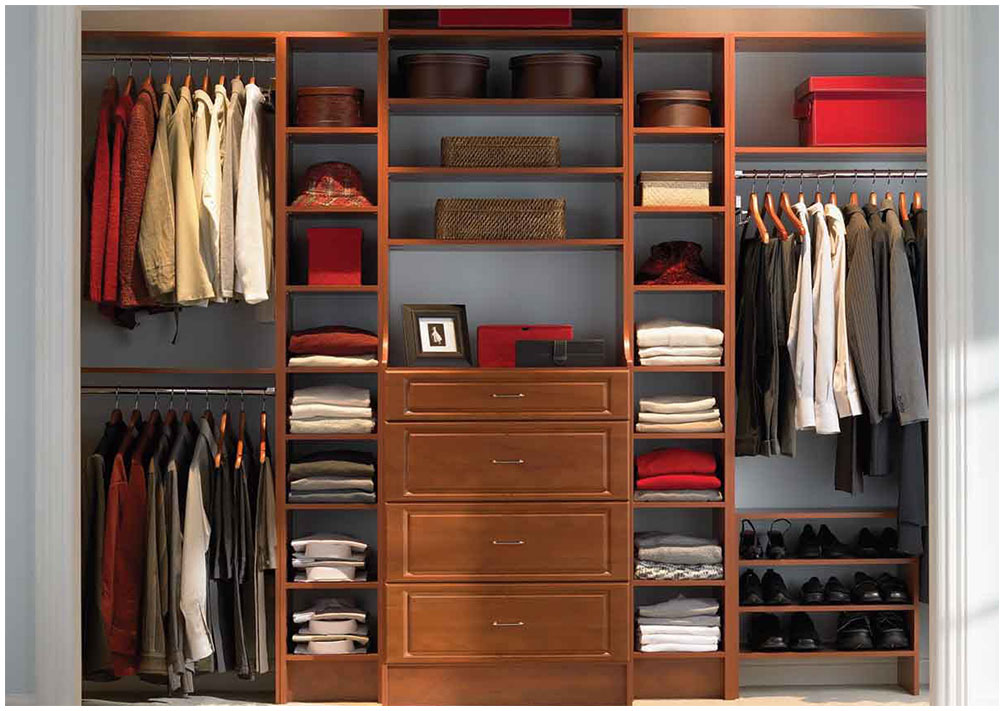 Minimalist Organizing Room Tidy Ideas