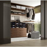 Organizing Room Tidy Ideas With Modern Wooden Furniture