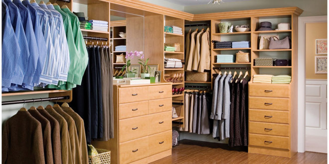 Organizing Ideas to Make Your Room Tidy