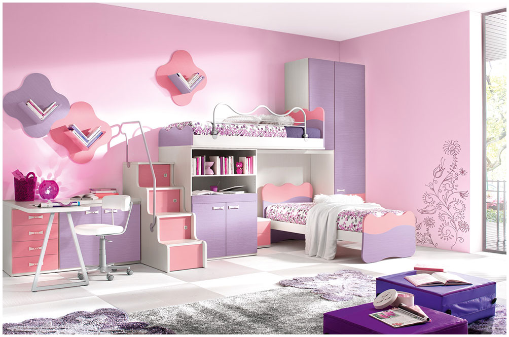 Organizing Room Tidy Ideas for Teenagers
