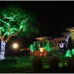 Outdoor Christmas Holiday Decorations Ideas