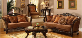 Best Design Ideas for your Home Décor with Traditional and Modern Furniture