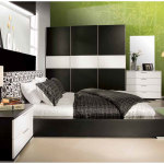 Contemporary Bedroom Furniture Ideas