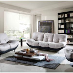 Contemporary Living Room Furniture Set Ideas