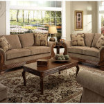 Traditional Living Room Furniture Decoration Ideas