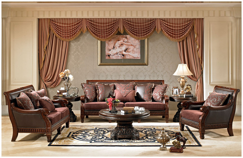 traditional living room furniture ideas interior design On traditional living room furniture ideas