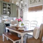 44 Most Popular Farmhouse Dining Room Design Ideas