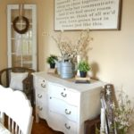 Farmhouse Dining Room Wall Decor Ideas  Images